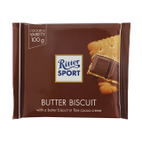 Butter Biscuit  Chocolate - 100G