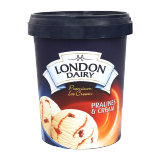 Pralines & Cream Ice Cream - 500 Ml