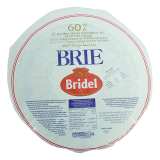 Brie Cheese 20% Fat - 250 g
