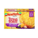 Texas ToastFive Cheese - 13.5Z
