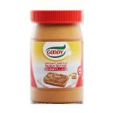 Chunky Peanut Butter -  510G