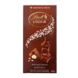 Lindor Hazelnut Milk Chocolate -  100G