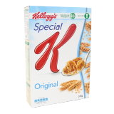 Special K Original Wheat Cereal -  375G
