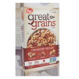 Breakfast Cereal Crunchy Pecan - 16Z
