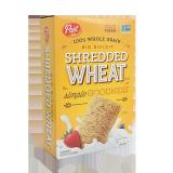 Shredded Wheat Cereal - 15Z