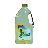 Sunflower Oil -  1.8L