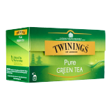 Pure Green Tea -  25 Pieces