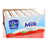 Long life Low Fat Milk -  18 x 200 Ml