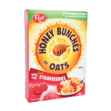Honey Bunches of Oats Strawberries - 13Z