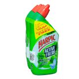 Harpic Active Fresh Liquid Toilet Cleaner Pine Scented - 500 Ml