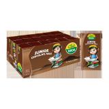 Junior Long Life Chocolate Milk - 18 x 125 Ml