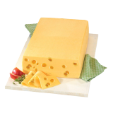 French Emmental Cheese - 250 g