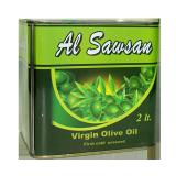 Virgin Olive oil - 2L