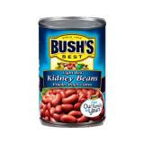 Bush BEANS LIGHT RED KIDNEY - 16Z