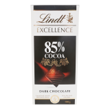 Excellence Dark Chocolate 85% Cocoa -  100G