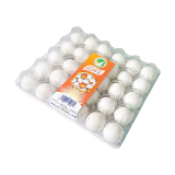 Fresh Table Eggs - 30 count
