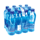 Spring Water - 0.5L
