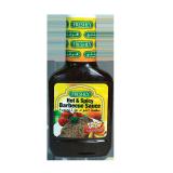 BBq sauce Hot & spicy - 18Z