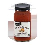 Signature Select Mushroom and Onion Pasta Sauce - 24Z