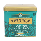 Gunpowder Green & Mint - 200G
