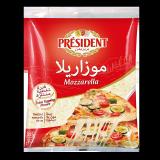 Shredded Mozzarella Cheese -  200G