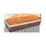 Vanilla Loaf Cake - 1PC