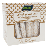 Sugar White Sugar Stick -  100 x 5G
