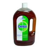 Dettol Antiseptic Disinfectant Liquid -  4L