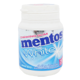 White Sweetmint Sugar Free Chewing Gum -  38 Count