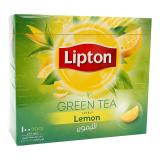 Green Lemon Tea -  100 Teabags x 1.5G
