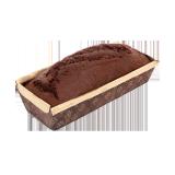 Chocolate Loaf Cake - 1PC