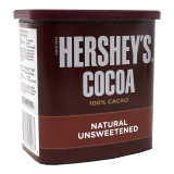 Unsweetened Cocoa Powder -  226G