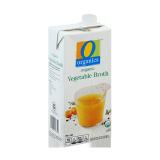 Organic Vegetable Broth - 32Z