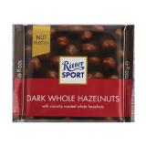 Dark Whole Hazelnuts - 100G