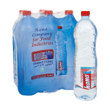 Mineral Water Shrink - 1.5L