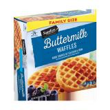 Buttermilk Waffles - 29.6Z