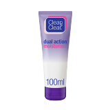 Clean & Clear Dual Action Moisturizer -  100 Ml