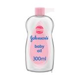 Baby Oil -  300 Ml