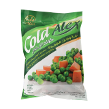 Mixed Vegetables - 400G