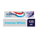 Intense White Toothpaste - 125Ml