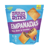 Empanadas Black Bean & Cheddar - 10Z
