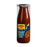 Mediterranean Sauce - 280G