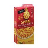 Signature Select Spiral Macaroni & Cheese - 5.5Z