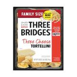 Three Cheese Tortellini - 18Z