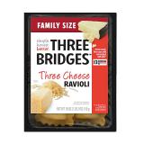 Three Cheese Ravioli - 18Z