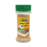 White Pepper Powder - 3Z