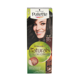 Naturals Color Cream 3-0 Dark Brown - 1PCS
