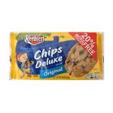 Chips Deluxe Original Cookies - 448G