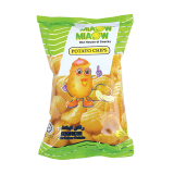 Potato Chips - 60G