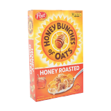 Honey Roasted Cereal - 18Z